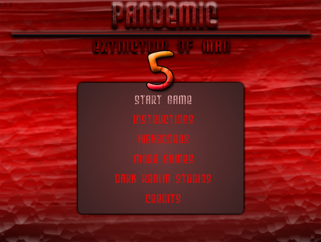 play now pandemic 5